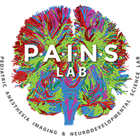 Pediatric Pain Management - PAINS lab logo